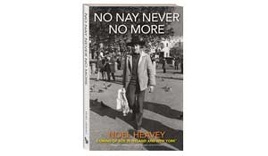 NoelHeavey.com - No Nay Never No More, Book Launch
